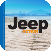 Jeep Action Magazine iTunes