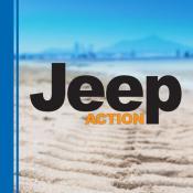 Jeep Action Magazine iTunes