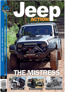 March April 2016 edition - Subscribe now and go to the shopping page