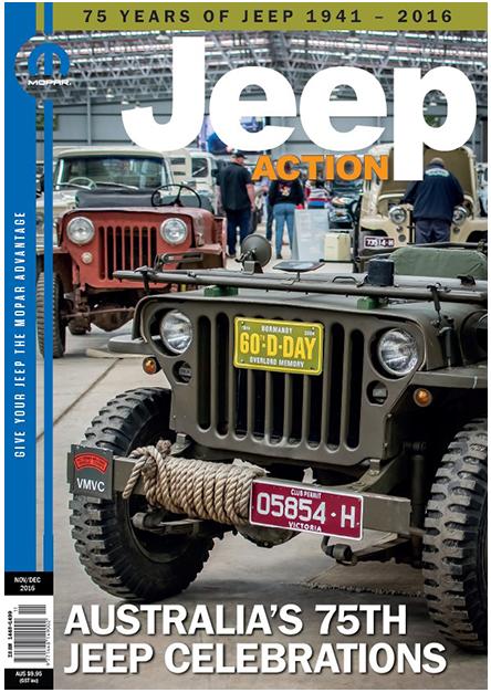 November December 2016 front cover