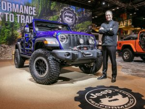 Jeep News Mar Apr Jpp20 Jeep Action Magazine